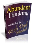 abundant thinking cover-loyatypays